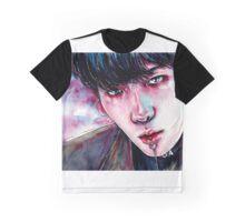 FATAL | BAEKHYUN Graphic T-Shirt