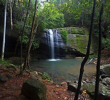 Serenity Falls by McguiganVisuals