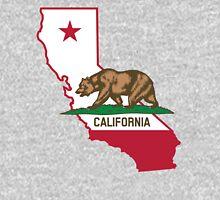 California Republic Island Unisex T-Shirt