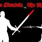 Mountain vs Viper by JDempzz