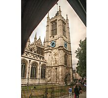 St Margaret's Church Photographic Print