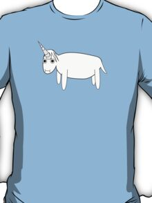 Cute Dumb Unicorn T-Shirt