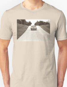 '50 Chevy Leadsled Unisex T-Shirt