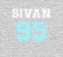 Troye Sivan's Jersey  Unisex T-Shirt