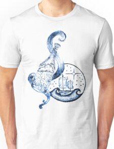 Stormy Seas Unisex T-Shirt
