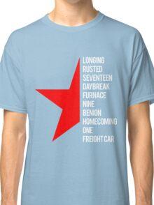 BUCKY Classic T-Shirt