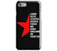 BUCKY iPhone Case/Skin