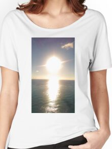 Sail Away With Me Women's Relaxed Fit T-Shirt