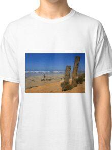 An Australian Surfing Beach Classic T-Shirt