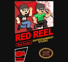 Red Reel - Retro NES Unisex T-Shirt