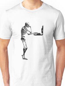 The social media trap Unisex T-Shirt