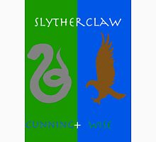 Slytherclaw- Cunning & Wise Unisex T-Shirt