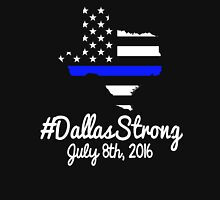 Dallas Strong Pray For Dallas T-Shirt Unisex T-Shirt