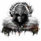 assassins creed. Ezio Auditore by ururuty
