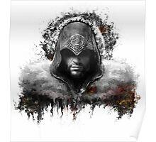 assassins creed. Ezio Auditore Poster