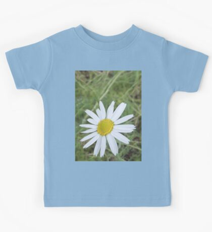 Summer Camomile Kids Tee