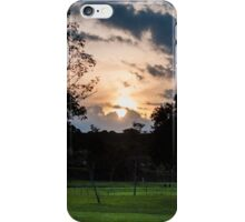 Sunshine iPhone Case/Skin