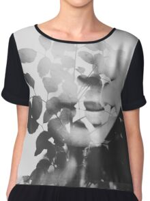 august song Chiffon Top