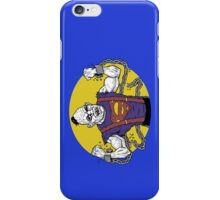 Road Rocky! iPhone Case/Skin