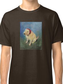 The Babushka Dog Classic T-Shirt