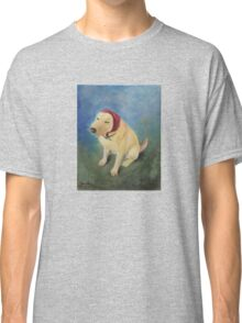 The Babushka Dog Classic T-Shirt