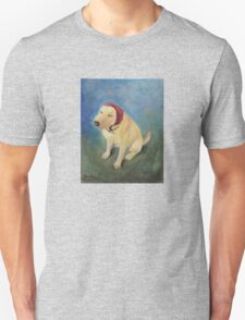 The Babushka Dog Unisex T-Shirt