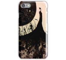 Three Evils iPhone Case/Skin