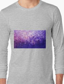 Dream of Ice  Long Sleeve T-Shirt