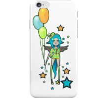 Seeing Stars iPhone Case/Skin