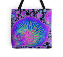 Lost in the Echo Under the Sea Tote Bag