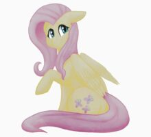 Fluttershy One Piece - Short Sleeve