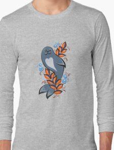 The Seal Long Sleeve T-Shirt