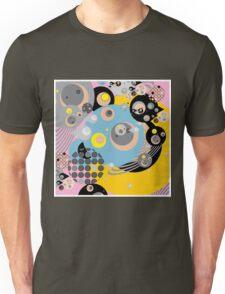 hello bloop Unisex T-Shirt
