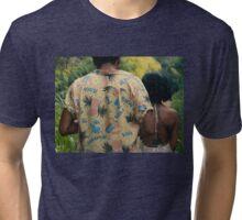 Childish Gambino - Telegraph Ave Tri-blend T-Shirt