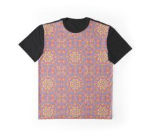Arabesque style Graphic T-Shirt