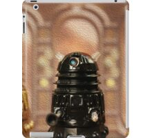"""The Daleks reign supreme!"" iPad Case/Skin"
