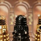 """The Daleks reign supreme!"" by Andrew DiNanno"