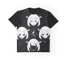 The Four Graphic T-Shirt