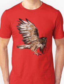 Flying Hawk Unisex T-Shirt