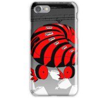 Snake Bus iPhone Case/Skin