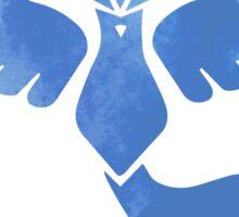 Team Mystic [Pokemon] Sticker