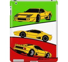 Ferrari BB COMPETIZIONE iPad Case/Skin