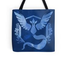 Team Mystic [Pokemon] Tote Bag