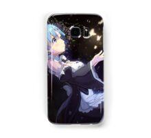Re:Zero kara Hajimeru Isekai Seikatsu - Rem Samsung Galaxy Case/Skin
