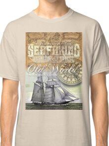 schooner Classic T-Shirt