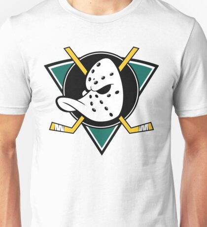 The Mighty Ducks Unisex T-Shirt