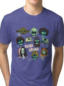 Rebel Squad Tri-blend T-Shirt