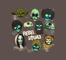 Rebel Squad Unisex T-Shirt