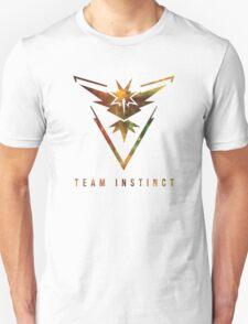 Team Instinct Unisex T-Shirt