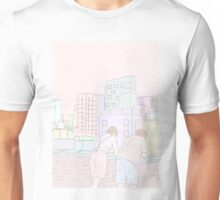 Pastel Jikook - Jungkook & Jimin Unisex T-Shirt